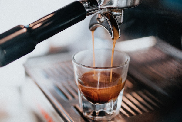 best espresso machines